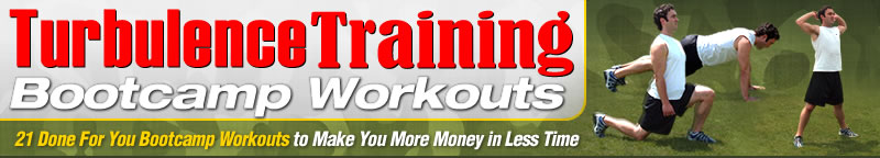 TT Fitness Boot Camps